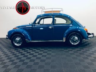 1973 Volkswagen BEETLE 71,000 ORIGINAL MILES CHROME ACCENTS in Statesville, NC 28677