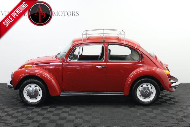 1973 Volkswagen Beetle ROOF RACK NEW CARBERATOR in Statesville, NC 28677