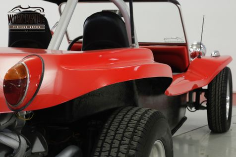 1973 Volkswagen DUNE BUGGY MEYERS MANX STYLE CHROME LONGWHEEL MUST SEE  | Denver, CO | Worldwide Vintage Autos in Denver, CO