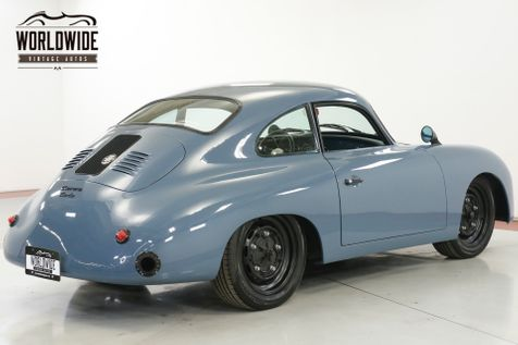 1973 Porsche 356 CARRERA REPLICA OUTLAW TURBO FUEL INJECTED 5SPD AC | Denver, CO | Worldwide Vintage Autos in Denver, CO