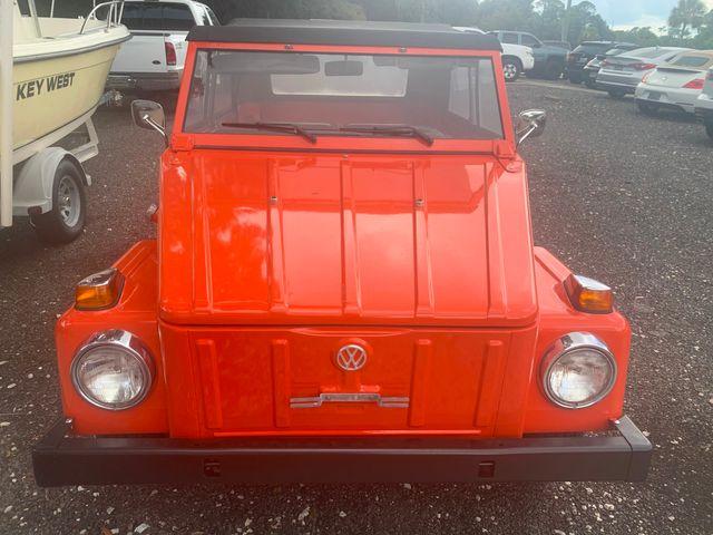 1973 Volkswagen THING in Amelia Island, FL 32034