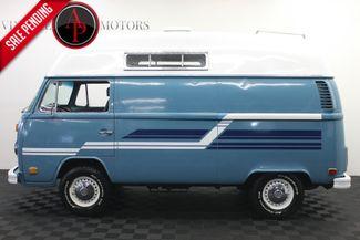 1973 Volkswagen BAY WINDOW BUS CAMPER in Statesville, NC 28677