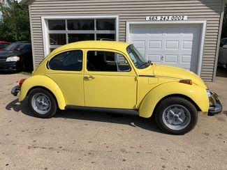 1974 Vw Super Beetle in Clinton, IA 52732