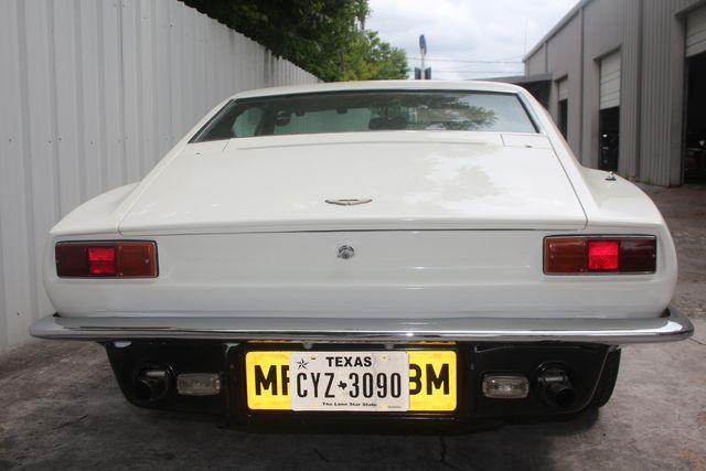 1974 Aston Martin Houston, Texas 10