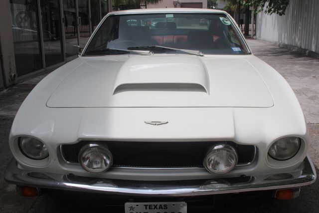 1974 Aston Martin Houston, Texas 13