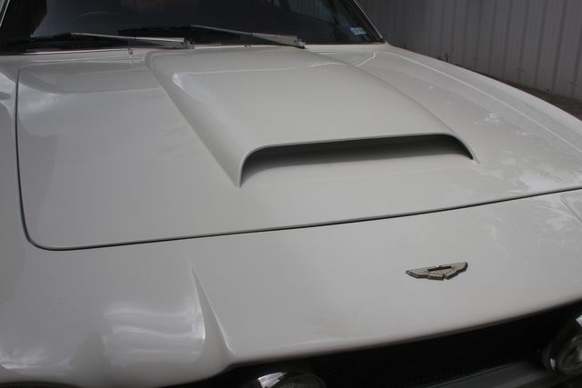 1974 Aston Martin Houston, Texas 16