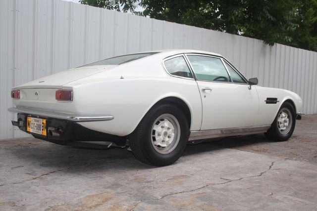 1974 Aston Martin Houston, Texas 2