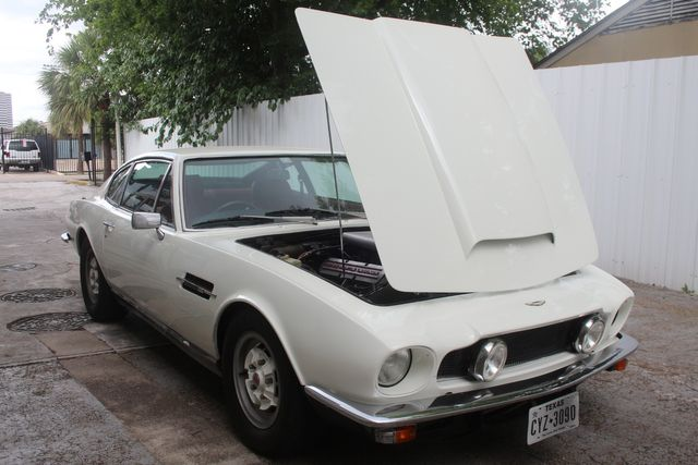 1974 Aston Martin Houston, Texas 39