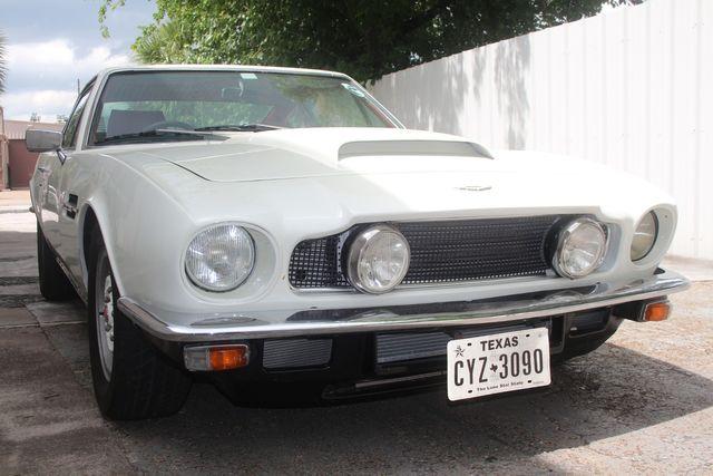 1974 Aston Martin Series 3 V8 Houston, Texas 14