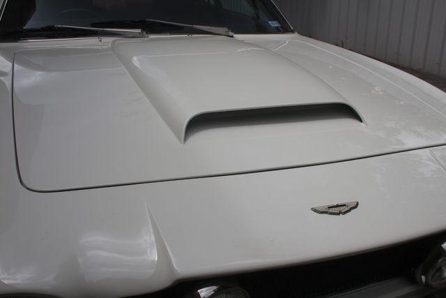 1974 Aston Martin Series 3 V8 Houston, Texas 16