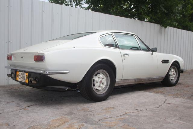 1974 Aston Martin Series 3 V8 Houston, Texas 2