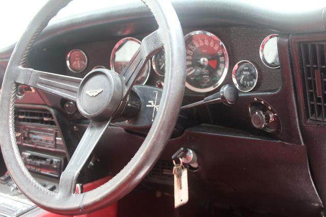 1974 Aston Martin Series 3 V8 in Houston, Texas 77057