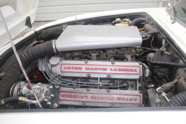 1974 Aston Martin Series 3 V8 Houston, Texas 37