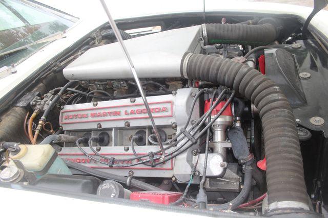 1974 Aston Martin Series 3 V8 Houston, Texas 38