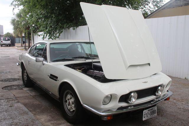 1974 Aston Martin Series 3 V8 Houston, Texas 39