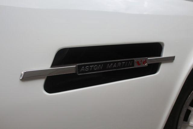 1974 Aston Martin Series 3 V8 Houston, Texas 4