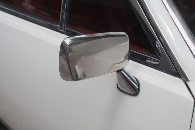 1974 Aston Martin Series 3 V8 Houston, Texas 6