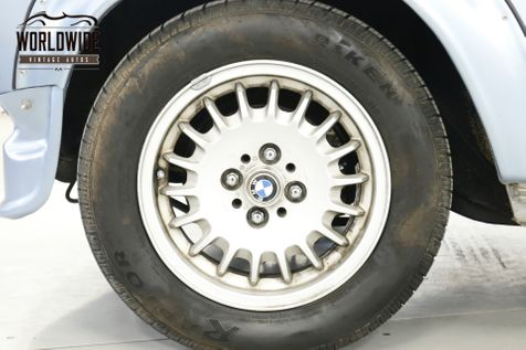 1974 BMW 2002 Ti TRIBUTE MANUAL AZ CAR LOW MILES 5SPD RARE | Denver, CO | Worldwide Vintage Autos in Denver, CO