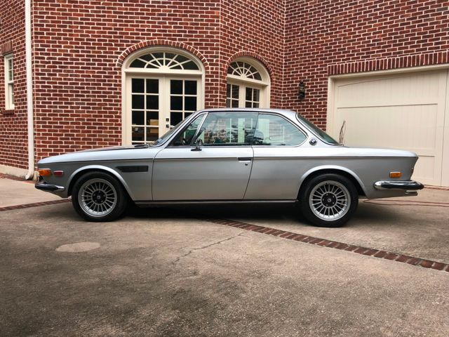 1974 BMW 3.0 CS Houston, Texas 2