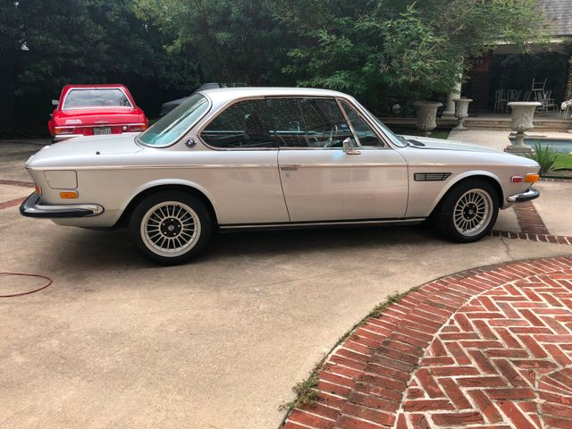 1974 BMW 3.0 CS Houston, Texas 3