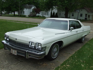1974 Buick Limited  | Mokena, Illinois | Classic Cars America LLC in Mokena Illinois