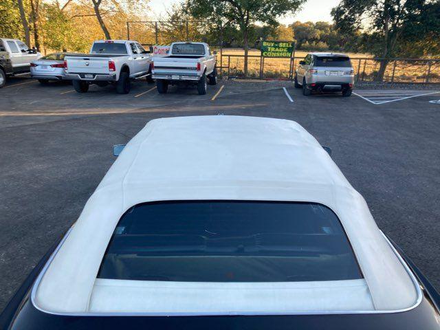 1974 Cadillac Eldorado in Boerne, Texas 78006