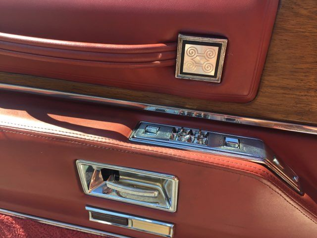 1974 Cadillac Sedan Deville Restomod in Boerne, Texas 78006