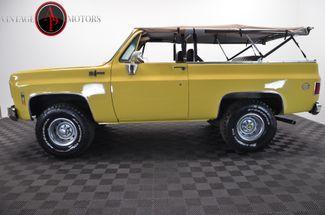 1974 Chevrolet BLAZER CHEYENNE V8 AUTO 4X4 in Statesville NC, 28677