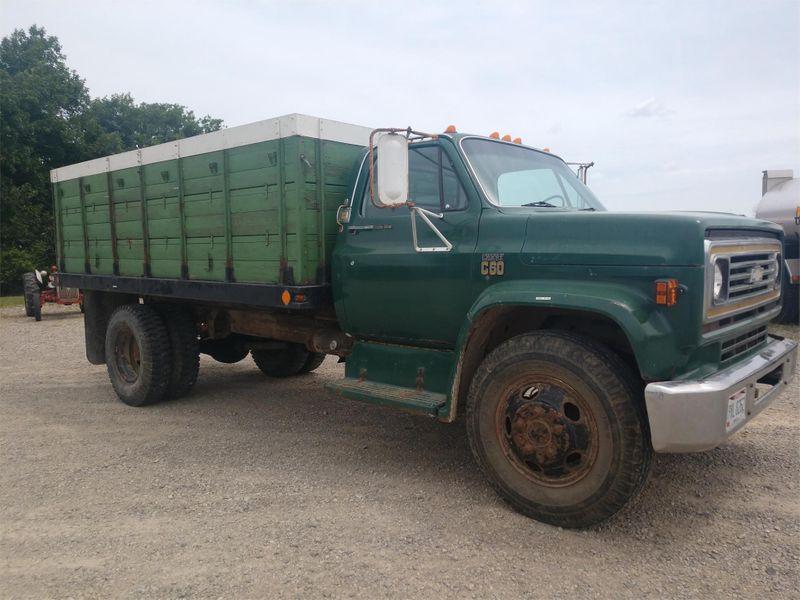 1974 Chevrolet C60 Grain Dump  in , Ohio