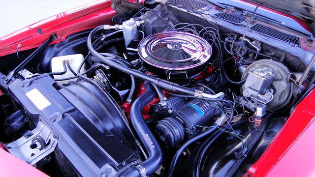 1974 Chevrolet CAMARO Z/28 UNRESTORED 31K ORIG MILES FULLY DOCUMENTED CAR Phoenix, Arizona 17