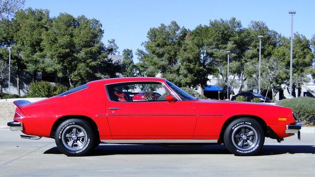 1974 Chevrolet CAMARO Z/28 UNRESTORED 31K ORIG MILES FULLY DOCUMENTED CAR Phoenix, Arizona 10