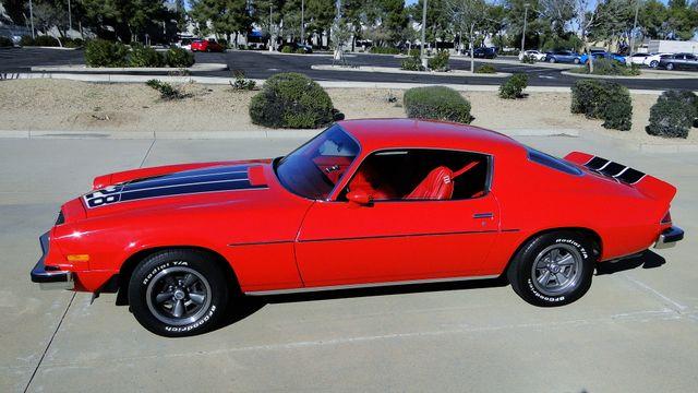1974 Chevrolet CAMARO Z/28 UNRESTORED 31K ORIG MILES FULLY DOCUMENTED CAR Phoenix, Arizona 26