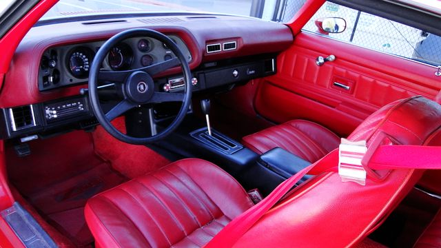 1974 Chevrolet CAMARO Z/28 UNRESTORED 31K ORIG MILES FULLY DOCUMENTED CAR Phoenix, Arizona 1
