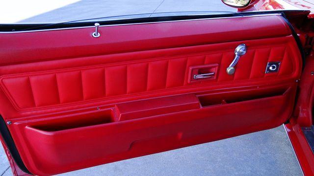 1974 Chevrolet CAMARO Z/28 UNRESTORED 31K ORIG MILES FULLY DOCUMENTED CAR Phoenix, Arizona 13