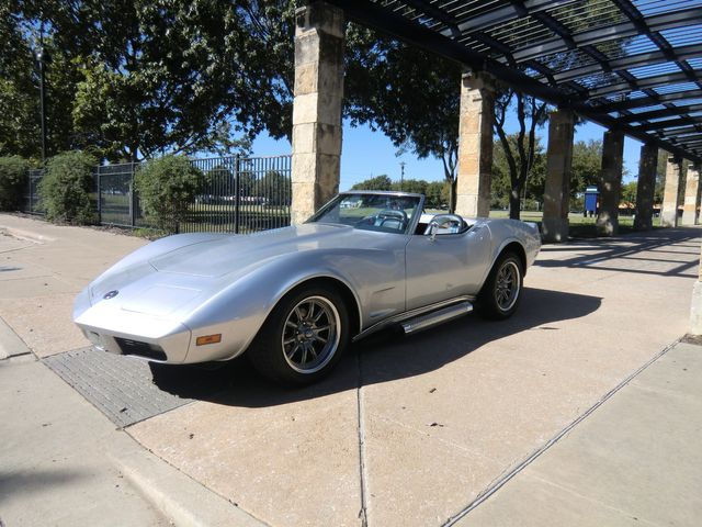 1974 Chevrolet CORVETTE in Addison, TX 75001