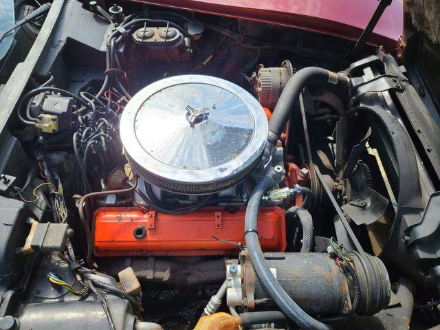 1974 Chevrolet Corvette Stingray in Hope Mills, NC 28348