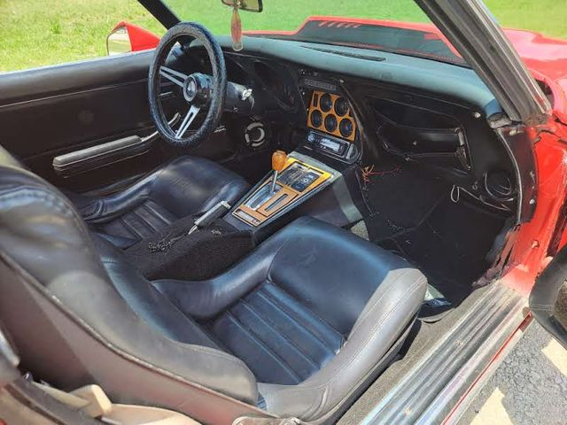 1974 Chevrolet Corvette Coupe in Hope Mills, NC 28348