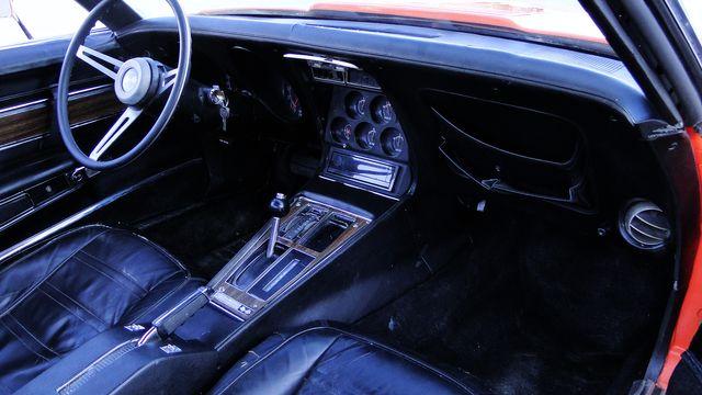 1974 Chevrolet CORVETTE  T-TOP COUPE TV CAR! Phoenix, Arizona 4