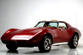 1974 Chevrolet Corvette StingRay   Plano, TX   Carrick's Autos in Plano TX