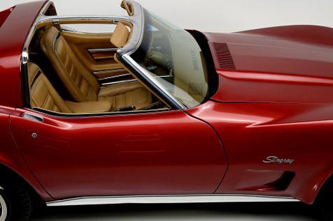 1974 Chevrolet Corvette StingRay | Plano, TX | Carrick's Autos in Plano, TX