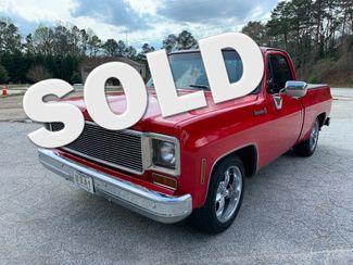 1974 Chevrolet 1500 in Dallas, Georgia 30132