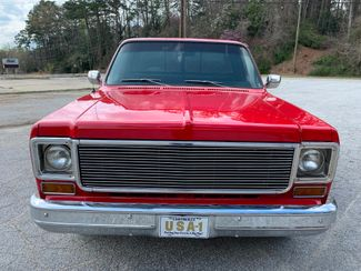 1974 Chevrolet Dallas, Georgia 1