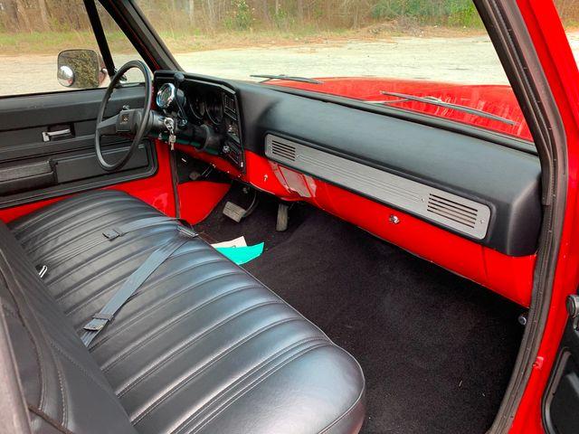 1974 Chevrolet Dallas, Georgia 14