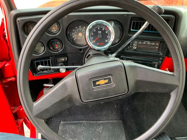 1974 Chevrolet Dallas, Georgia 20