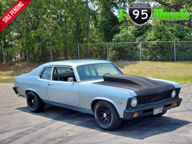 1974 Chevrolet Nova Coupe in Hope Mills, NC 28348