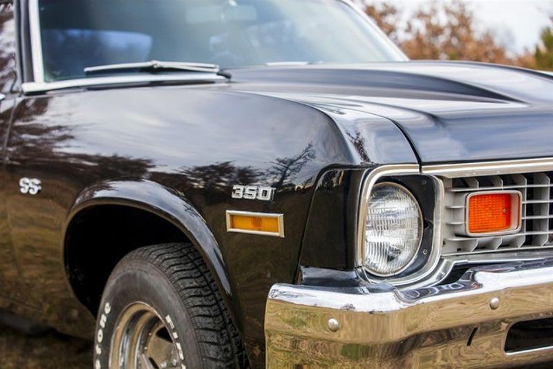 1974 Chevrolet Nova SS Custom 406 V8 in Rowlett, Texas