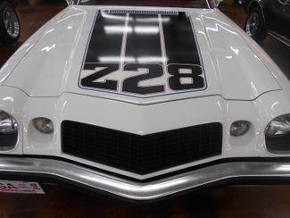 1974 Chevy Camaro Z28 Blanchard, Oklahoma 3