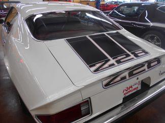 1974 Chevy Camaro Z28 Blanchard, Oklahoma 4