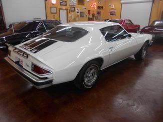 1974 Chevy Camaro Z28 Blanchard, Oklahoma 1