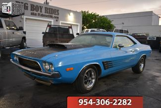 1974 Dodge Challenger T/A in FORT LAUDERDALE, FL 33309